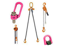 Lifting Gear and Material Handling Equipment Supply