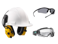 Personal Protective Equipment and Work Wear Item Supply